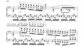 Paganini - Liszt - Etude no 4 - second Version - Nicolai Petrov - Piano thumbnail
