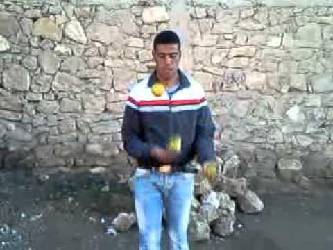 Abd Lhadi Roufoulayy 2011