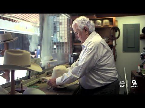 Hidden Cincinnati: Batsakes Hat Shop, a Cincinnati fixture for 114 years