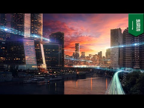 Saudi Arabia mega-city: NEOM will be futuristic $500 billion city spanning 3 countries - TomoNews