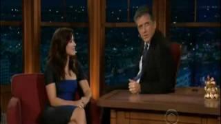Gambar cover Craig Ferguson 10/08/09 Late Late Show Sophia Bush - part 2