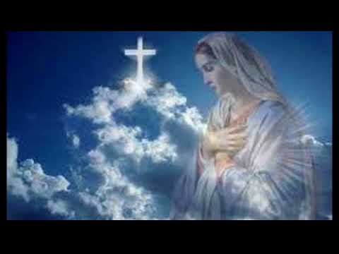 Marian Apparition - The Virgin Of The Poor