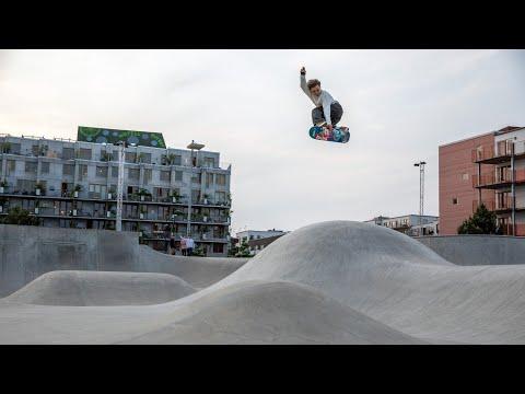 Nike SB | Oski Rozenberg | Orange Label Extras