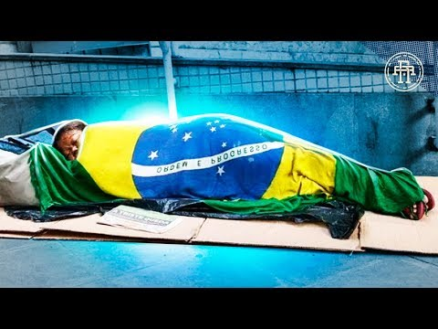 THE REAL BRAZIL