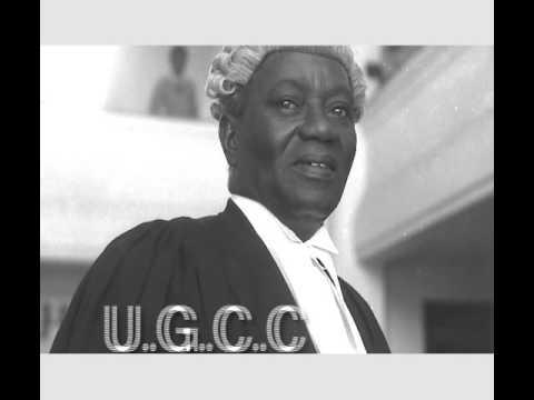 Documentary: THE HISTORY OF THE NAME 'GHANA'