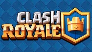 CLASH ROYALE - UM NOVO RECOMEÇO