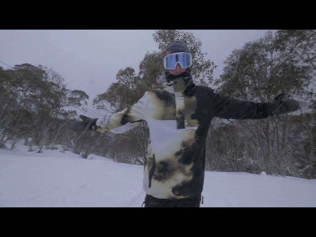 Thredbo Uni Week 2016 presented by Coors