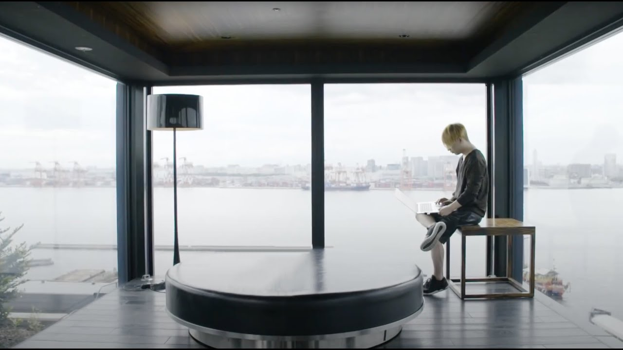 【Yasutaka Nakata】中田ヤスタカ - NANIMONO (feat. 米津玄師) (Official Video)