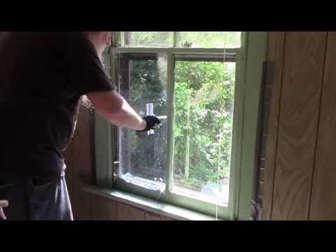 Save energy with Gila Window Film model HRT361