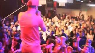 "KID VEGAS ""TRAPPIN N RAPPIN"" LIVE IN ORLANDO/ DENVER"