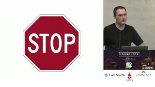 Bottom Up vs  Top Down Design in Clojure - Mark Bastian