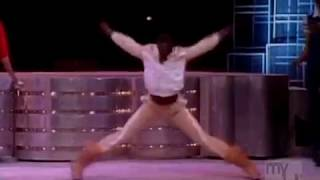 Michael Jackson  P.Y.T.  (Pretty Young Thing) SoulTrain:Dancers 1982 - Audio remastered