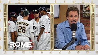 The MLB All-Star Game Doesn't Work | The Jim Rome Show