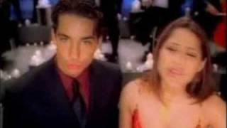 Daniel Rene & Jennifer Peña - El deseo de tí