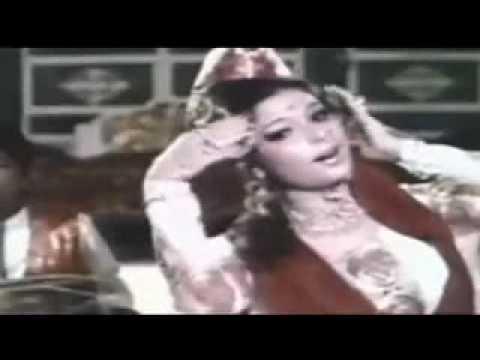 Naheed Akhtar - Dekha Jo mera Jalwa (b).wmv