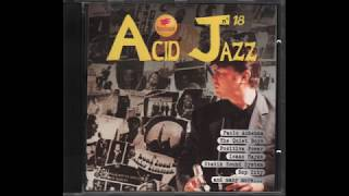 Various Artists - Acid Jazz Vol. 18 (1997) full CD Compilation