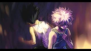 Hunter x Hunter (2011) OST - Restriction and Pledge
