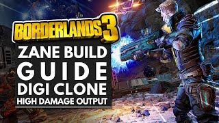 Borderlands 3 أفضل يبني | الضرر عالية زين بناء دليل