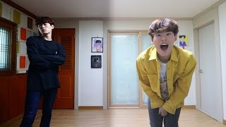 Are they really the same group? KPOP boy group concept change CUTE vs COOL  [GoToe DANCE]
