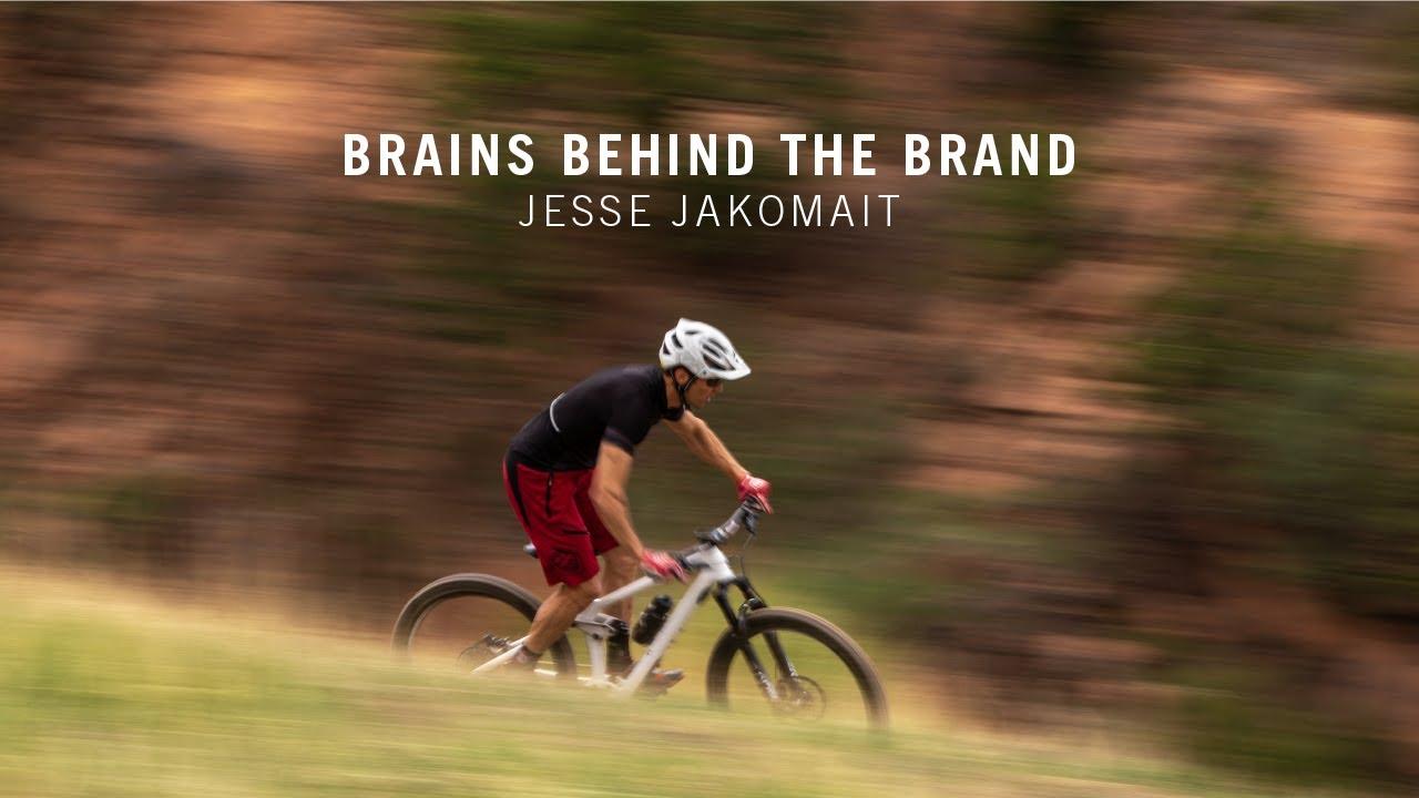 Brains Behind the Brand: Jesse Jakomait