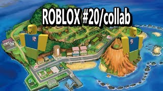lets play ROBLOX part 20 even more poke lag w/Jeb sheep animations