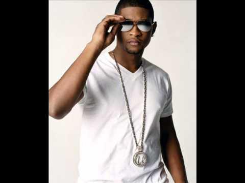 Usher Confessions Part 1 & Part 2