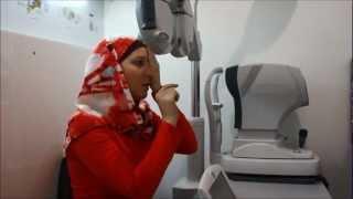 Eye Test in Dubai. Проверка зрения в Дубаи(Наконец-то я прошла проверку зрения и могу подать документы на права. Теперь и вы узнаете, как сделать прове..., 2013-04-07T20:32:02.000Z)