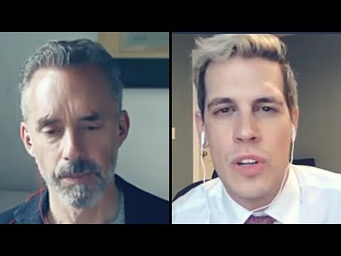 Jordan Peterson Vs Milo On His Fall From Grace