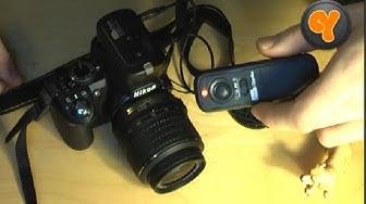 Test: Pixel Oppilas Funk Fernauslöser RW-221 für Nikon DSLR