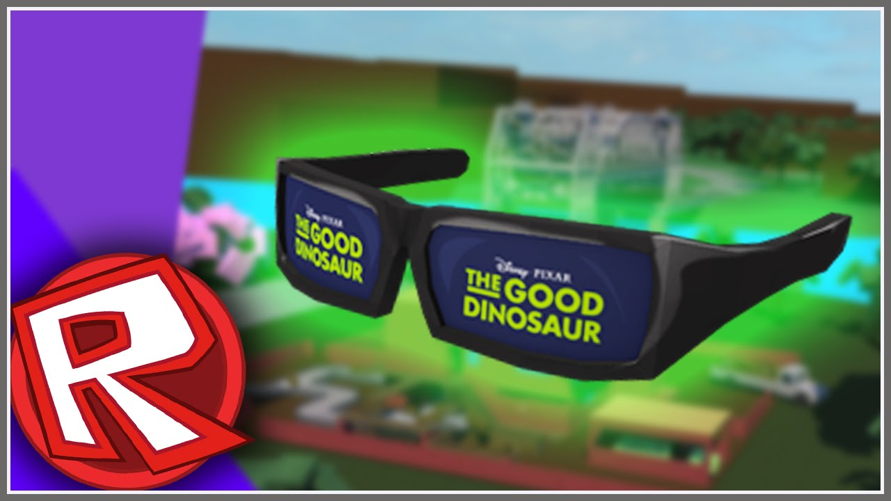 The Good Sunglasses | Lumber Tycoon 2 (ROBLOX Event) - YouTube