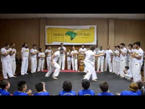 Encontro de Capoeira