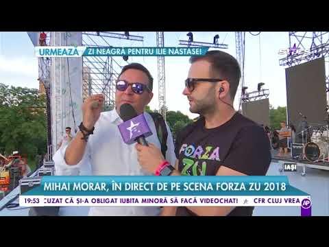Ultimele pregătiri pentru Forza ZU, cel mai mare concert din România