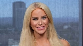 Gigi Gorgeous Talks Miley Cyrus, Kylie Jenner and Collab-ing With Britney Spears!