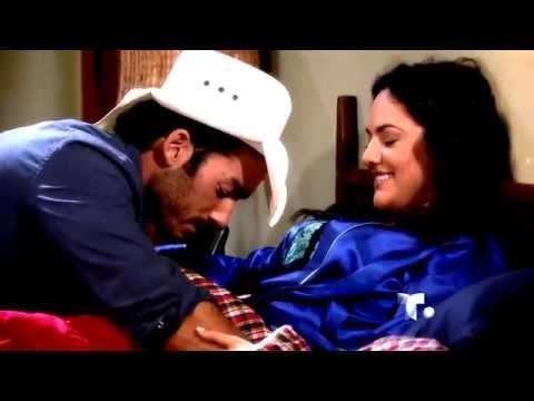 Arturo y Sofía - Tierra de Reyes - Escena 090