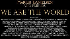We Are the World | Marius and Friends