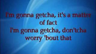 I'm Gonna Getcha Good - Shania Twain