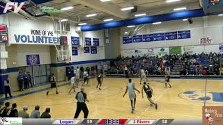 Jay Scrubb Goes CRAZY Dropping 38 vs 3 Rivers | 11.14.19