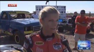 Lucas Oil Regional Off Road Racing Series At Wild Horse Pass
