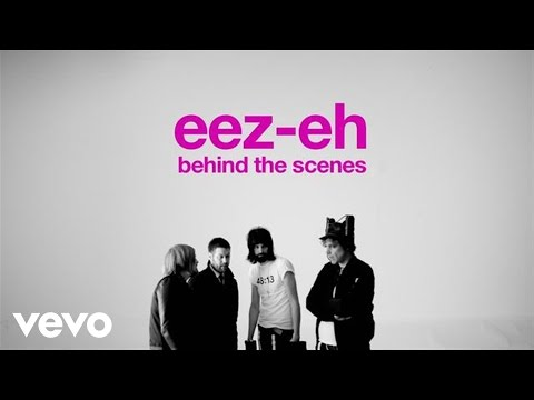 Kasabian - eez-eh Behind the Scenes Xperia Access