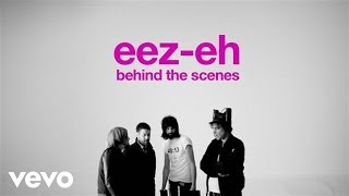 Kasabian - eez-eh (Behind the Scenes) [Xperia Access]