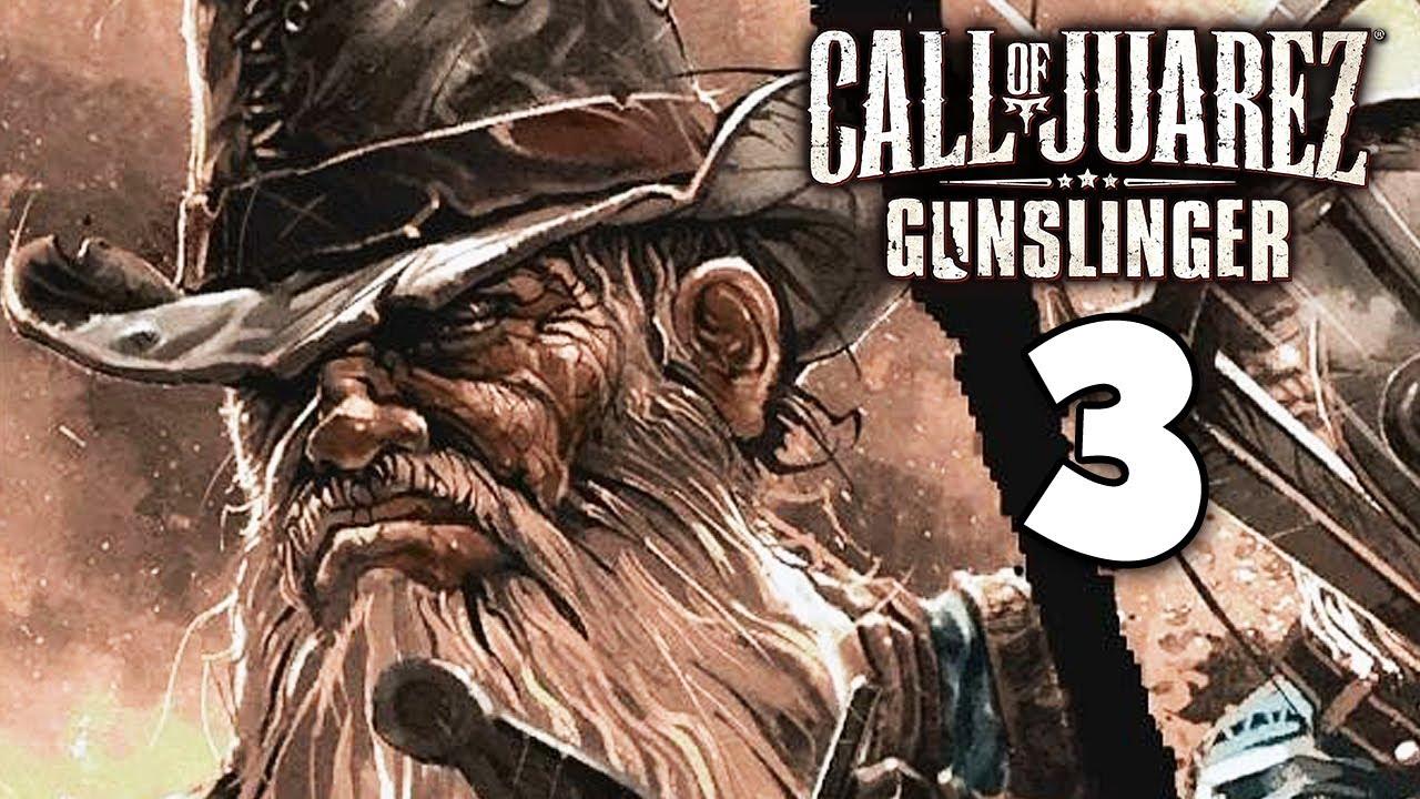gunslinger deutsch