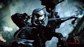 Only Gameplays - Crysis 3 Max Settings Gameplay 1080p PC Nvidia/ATI Gameplay (FullHD)