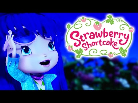 Strawberry Shortcake 🍓 Starlight, Star Bright 🍓 Berry Bitty Adventures