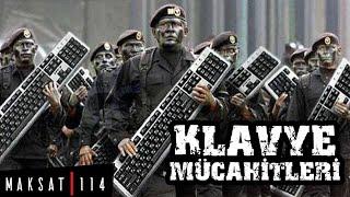 Ülke Kurtaran Klavye Mücahitleri - Serkan Aktaş