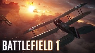 ULTRA GRAPHICS! Battlefield 1 PC Campaign (#1)