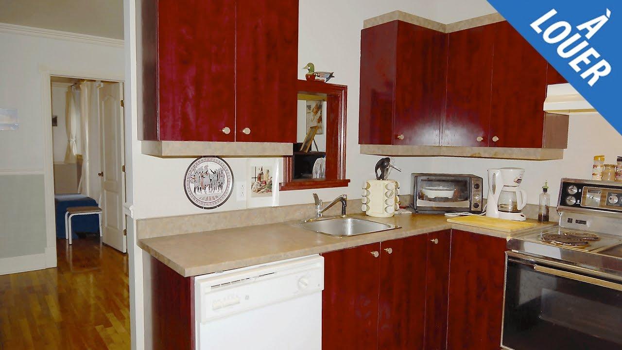 Logement, Appartement à louer * Ahuntsic-Cartierville: 3 1 ...