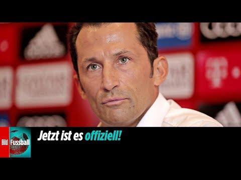 Salihamidzic bestätigt: Pavard kommt im Sommer zu Bayern