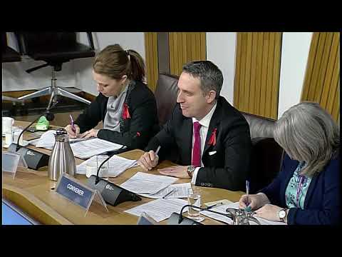 Equalities and Human Rights Committee - 30 November 2017