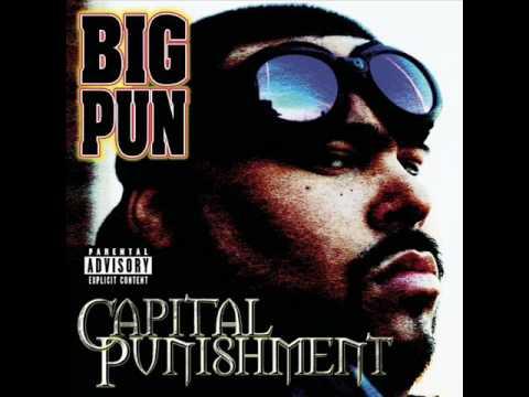 Big Pun - I'm Not a Player