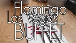Flamingo Las Vegas Buffet Tour